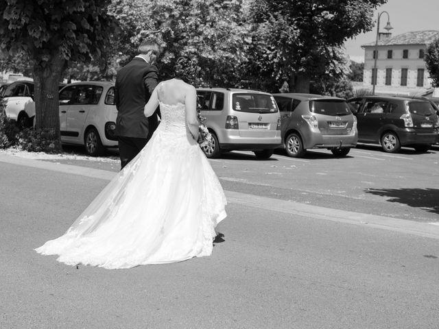 Le mariage de Jérémy et Aurélie à Brioux-sur-Boutonne, Deux-Sèvres 199