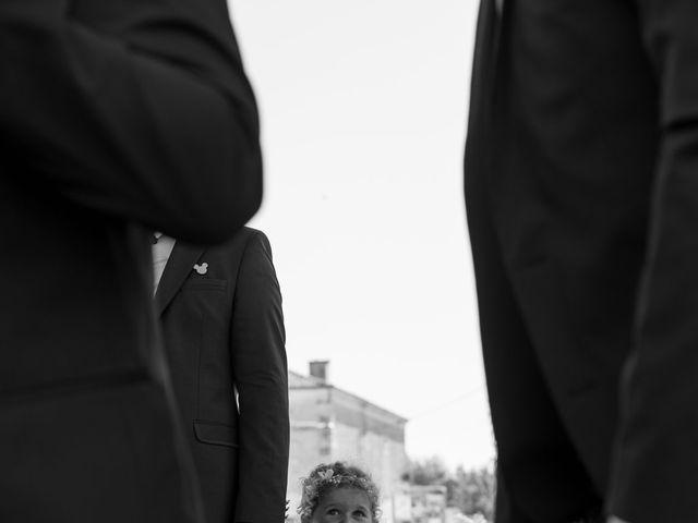 Le mariage de Jérémy et Aurélie à Brioux-sur-Boutonne, Deux-Sèvres 201