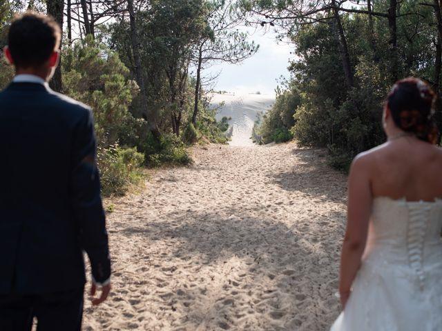 Le mariage de Jérémy et Aurélie à Brioux-sur-Boutonne, Deux-Sèvres 211