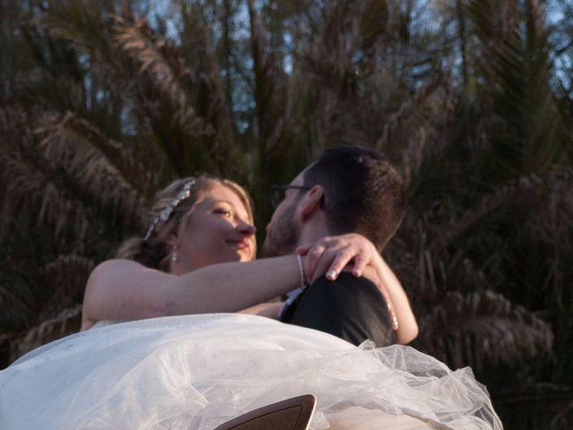 Le mariage de Camille-Alexandra et Jean-Christophe à Bourg-Blanc, Finistère 19