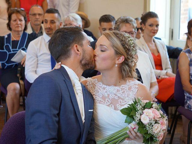 Le mariage de Clément et Elise à Fontaine-la-Guyon, Eure-et-Loir 2