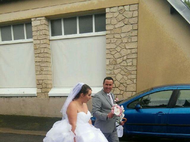 Le mariage de Maxime et Lucile à Avaux, Ardennes 7