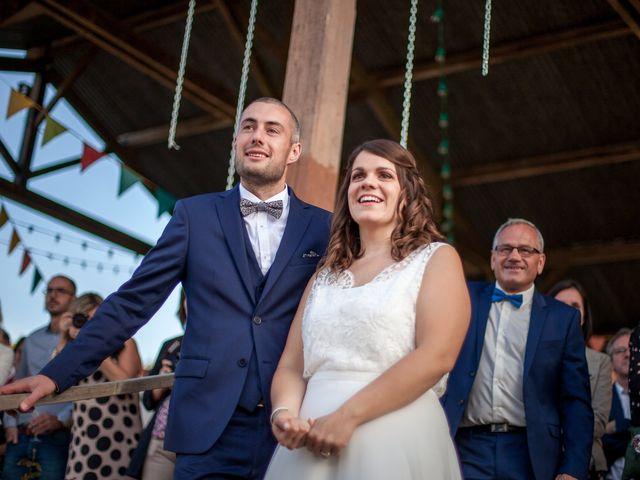 Le mariage de Hélène et Nicolas