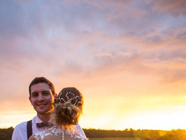Le mariage de Nicolas et Melissa à Lançon-Provence, Bouches-du-Rhône 3