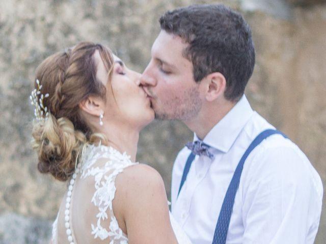 Le mariage de Nicolas et Melissa à Lançon-Provence, Bouches-du-Rhône 5