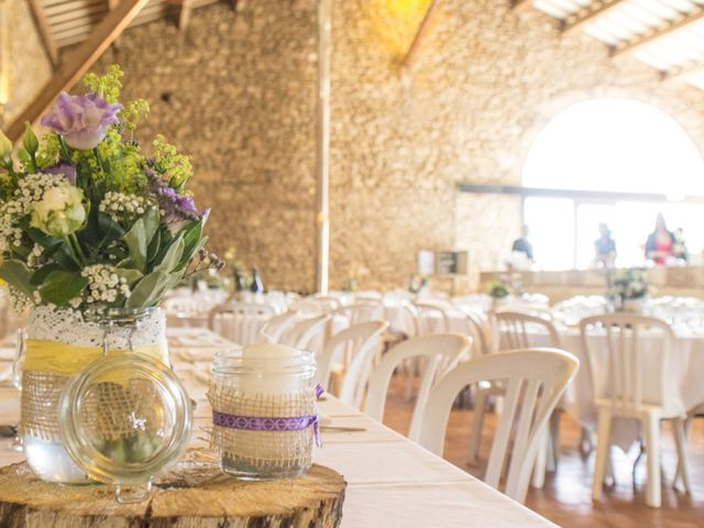 Le mariage de Nicolas et Melissa à Lançon-Provence, Bouches-du-Rhône 7
