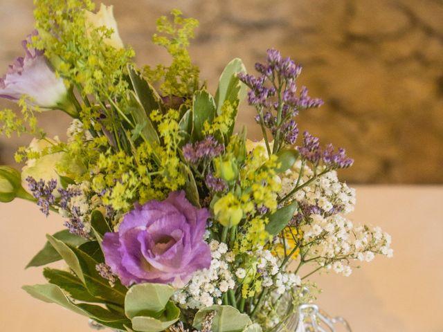Le mariage de Nicolas et Melissa à Lançon-Provence, Bouches-du-Rhône 9