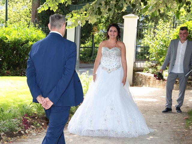 Le mariage de Norbert et Ana à Brunoy, Essonne 11