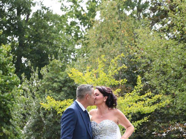 Le mariage de Norbert et Ana à Brunoy, Essonne 14