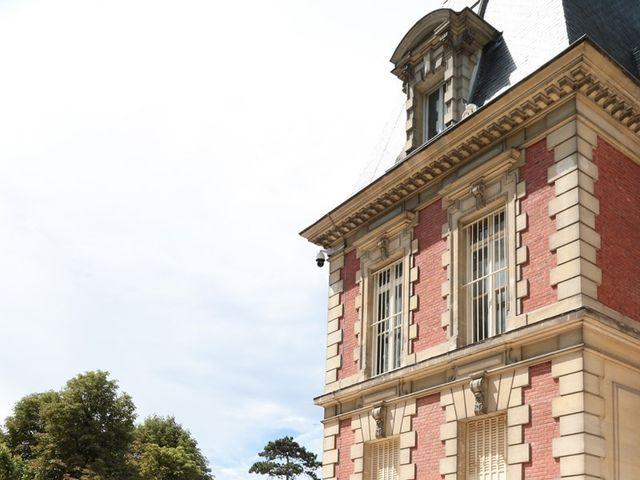 Le mariage de Norbert et Ana à Brunoy, Essonne 15
