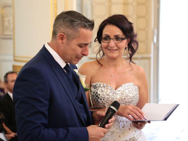 Le mariage de Norbert et Ana à Brunoy, Essonne 28