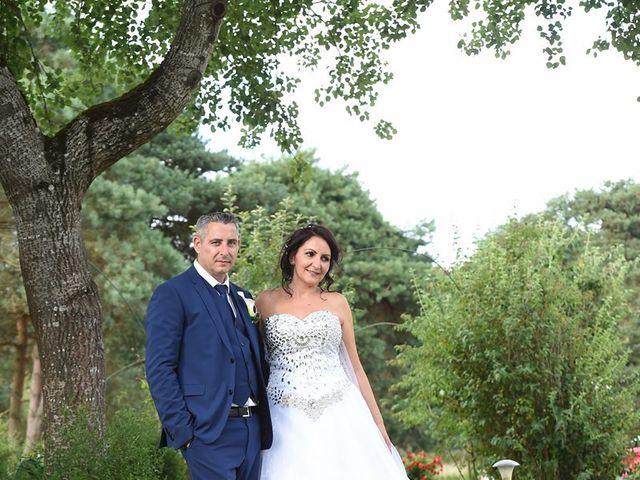 Le mariage de Norbert et Ana à Brunoy, Essonne 34