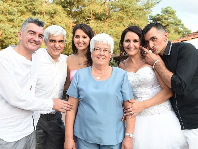Le mariage de Norbert et Ana à Brunoy, Essonne 39