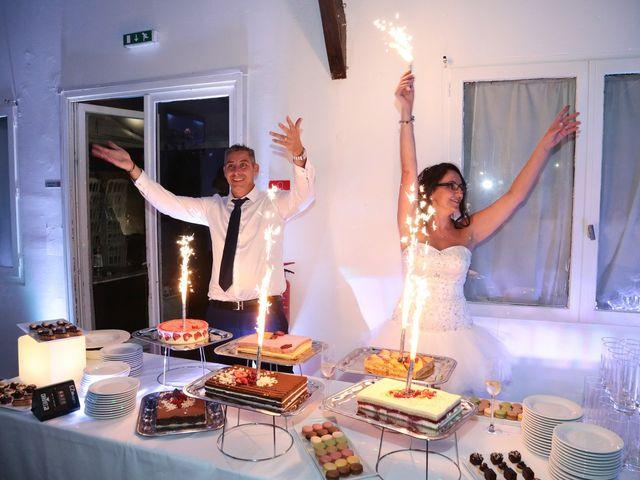 Le mariage de Norbert et Ana à Brunoy, Essonne 43