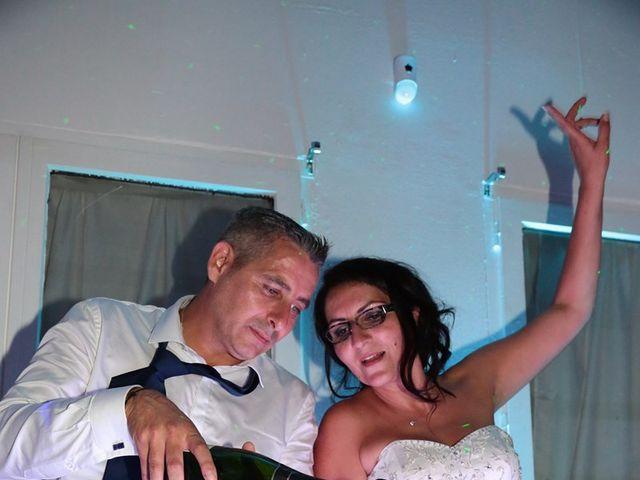 Le mariage de Norbert et Ana à Brunoy, Essonne 44