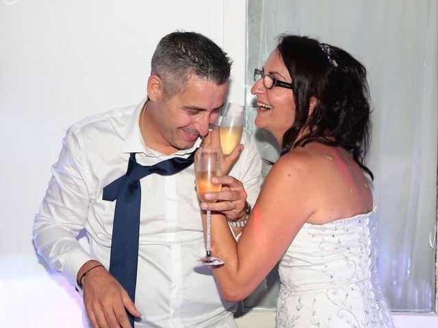 Le mariage de Norbert et Ana à Brunoy, Essonne 45