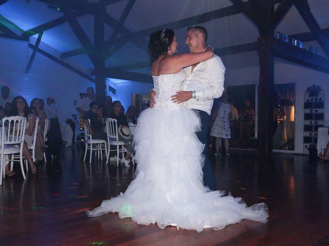 Le mariage de Norbert et Ana à Brunoy, Essonne 47