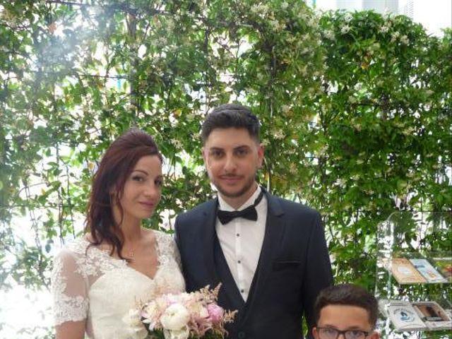 Le mariage de Jeremy et Morgane à Villeneuve-Loubet, Alpes-Maritimes 2