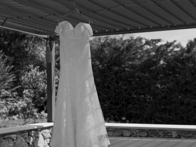 Le mariage de Jeremy et Morgane à Villeneuve-Loubet, Alpes-Maritimes 3