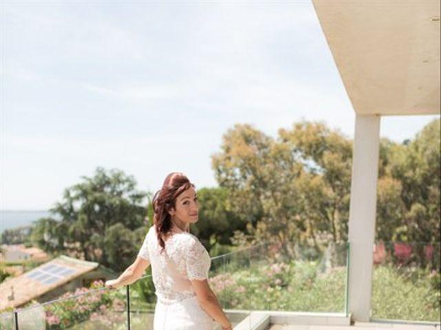 Le mariage de Jeremy et Morgane à Villeneuve-Loubet, Alpes-Maritimes 6