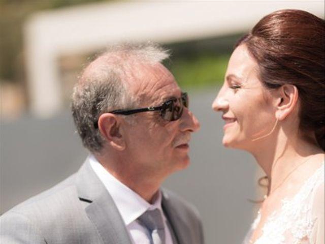 Le mariage de Jeremy et Morgane à Villeneuve-Loubet, Alpes-Maritimes 8