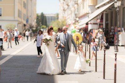 Le mariage de Jeremy et Morgane à Villeneuve-Loubet, Alpes-Maritimes 10