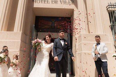 Le mariage de Jeremy et Morgane à Villeneuve-Loubet, Alpes-Maritimes 16