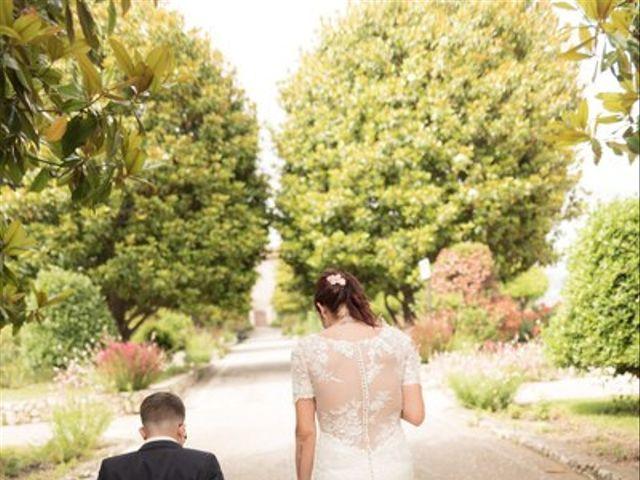 Le mariage de Jeremy et Morgane à Villeneuve-Loubet, Alpes-Maritimes 17