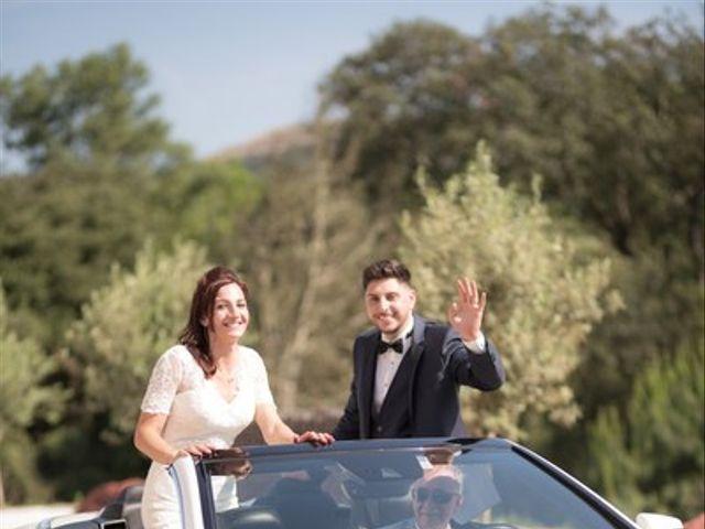 Le mariage de Jeremy et Morgane à Villeneuve-Loubet, Alpes-Maritimes 18