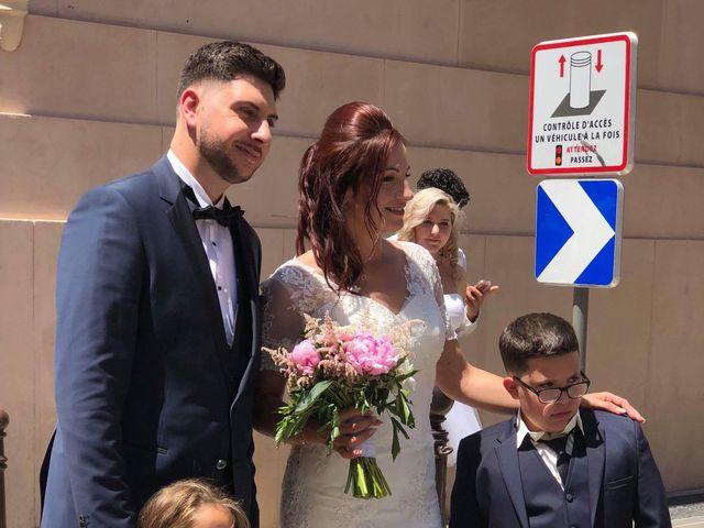 Le mariage de Jeremy et Morgane à Villeneuve-Loubet, Alpes-Maritimes 19