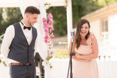 Le mariage de Jeremy et Morgane à Villeneuve-Loubet, Alpes-Maritimes 20