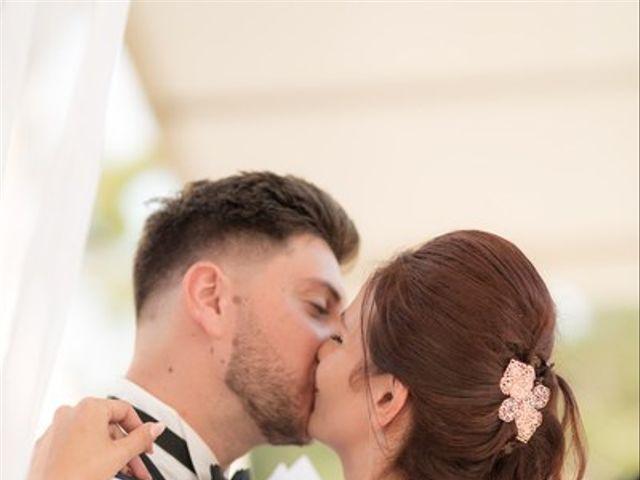 Le mariage de Jeremy et Morgane à Villeneuve-Loubet, Alpes-Maritimes 25