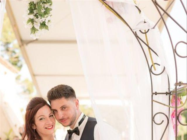Le mariage de Jeremy et Morgane à Villeneuve-Loubet, Alpes-Maritimes 26