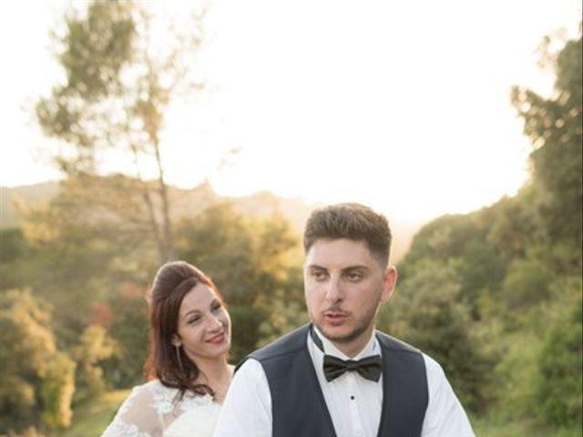 Le mariage de Jeremy et Morgane à Villeneuve-Loubet, Alpes-Maritimes 29