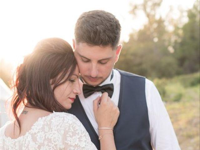 Le mariage de Jeremy et Morgane à Villeneuve-Loubet, Alpes-Maritimes 30