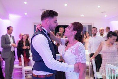 Le mariage de Jeremy et Morgane à Villeneuve-Loubet, Alpes-Maritimes 31
