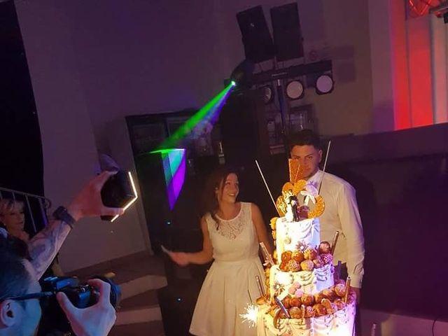 Le mariage de Jeremy et Morgane à Villeneuve-Loubet, Alpes-Maritimes 38