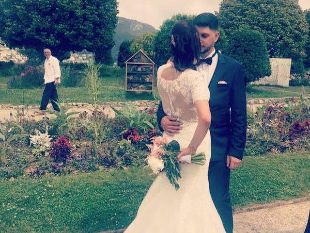 Le mariage de Jeremy et Morgane à Villeneuve-Loubet, Alpes-Maritimes 1