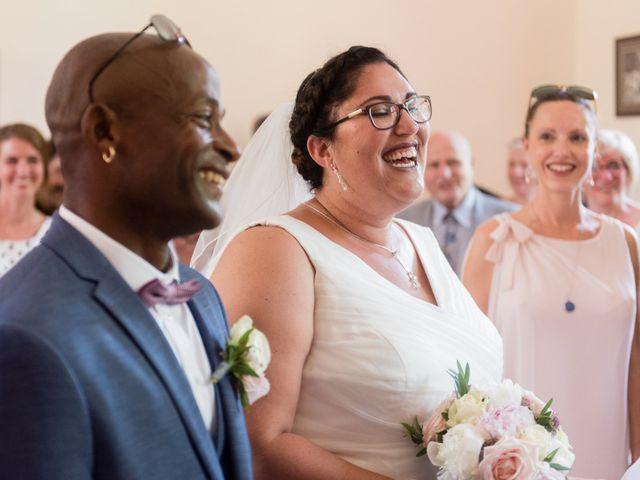 Le mariage de Nazaire  et Virginie à Rozoy-le-Vieil, Loiret 2