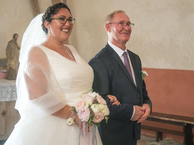 Le mariage de Nazaire  et Virginie à Rozoy-le-Vieil, Loiret 6