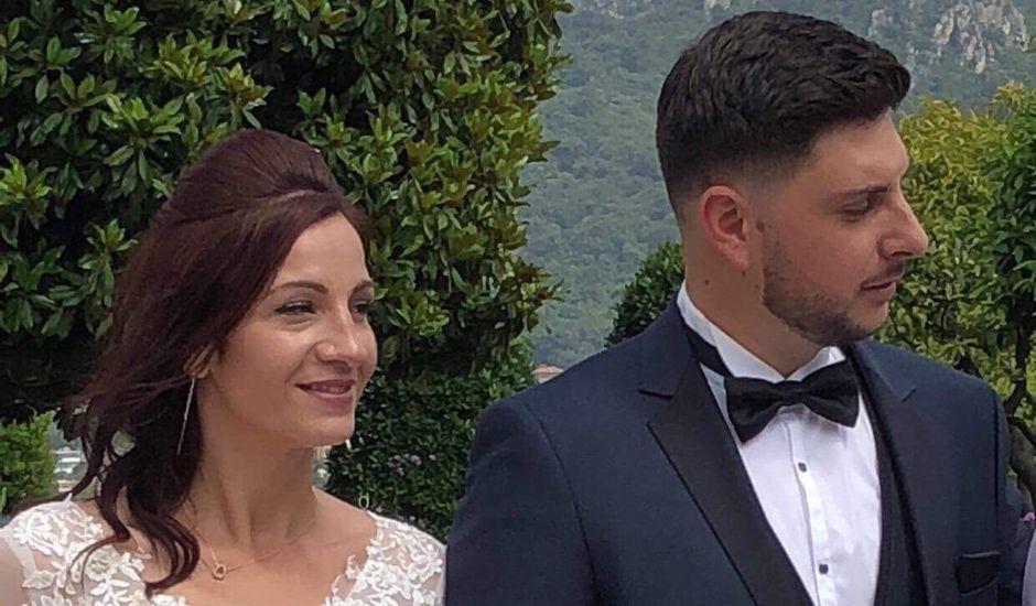 Le mariage de Jeremy et Morgane à Villeneuve-Loubet, Alpes-Maritimes
