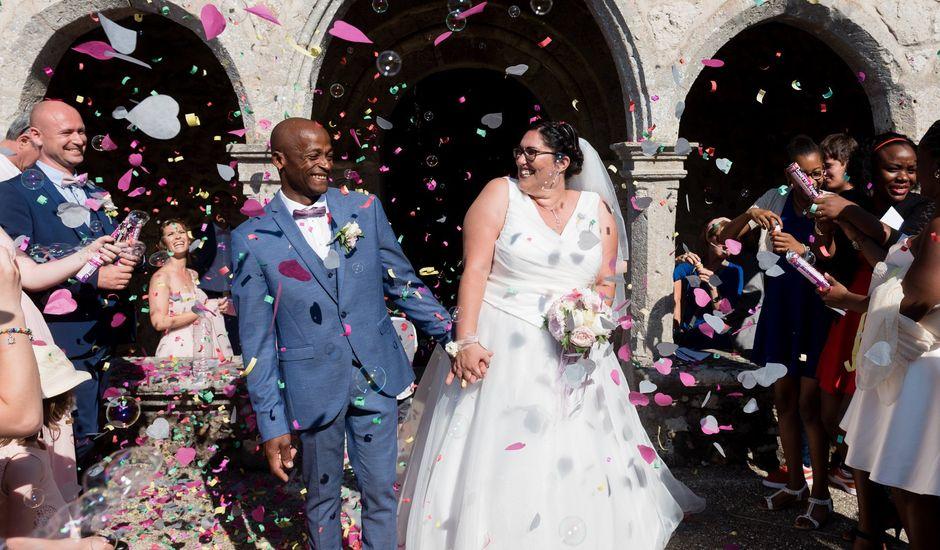 Le mariage de Nazaire  et Virginie à Rozoy-le-Vieil, Loiret