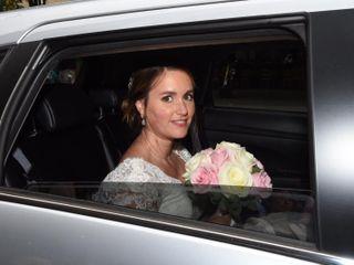 Le mariage de Vanessa et Guillaume  2