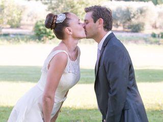 Le mariage de Morgan et Guillaume 2