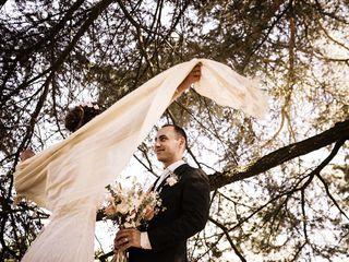 Le mariage de Elise et Szymon
