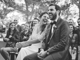 Le mariage de Pauline et Benoit