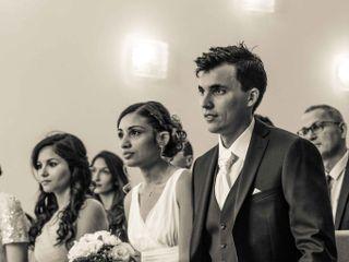 Le mariage de Natasha et Marc 2