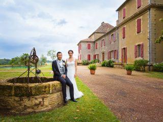 Le mariage de Grazeilla et Rui