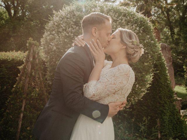 Le mariage de Déborah et Jean-Baptiste