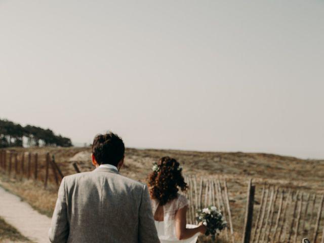 Le mariage de Franck et Caroline à La Baule-Escoublac, Loire Atlantique 8